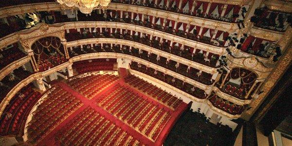 Bolshoi Theater, Gedung Kebanggaan Rusia yang Simpan Banyak Cerita 5