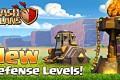 Clash Of Clans Update Maret 2016 Inferno Tower Lvl 4 dan Mortal Lvl 9 , Ini Perubahanya
