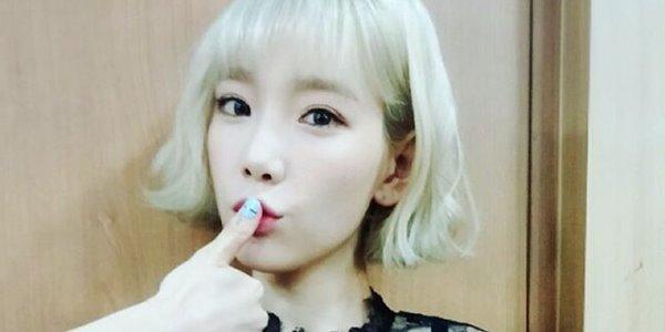 Debut Sukses, April Taeyeon Siap Rilis Full Album dan Konser Solo