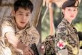 Ini Jadinya Jika Couple 'Descendants of the Sun' Si Jin dan Myung Ju