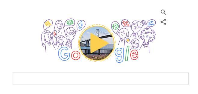 Facebook dan Google Berlomba Peringati Hari Perempuan Internasional