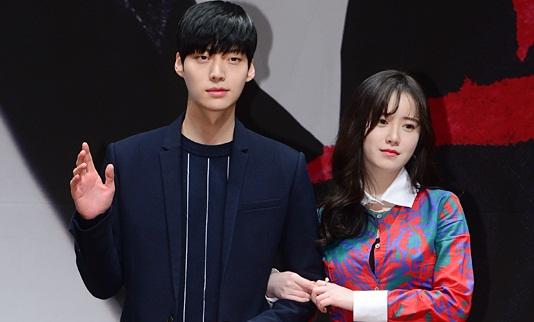 Goo Hye Sun – Ahn Jae Hyun Ternyata Sudah Lama Pacaran