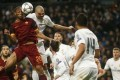 Hasil Liga Champions : Real Madrid Pecundangi AS Roma dengan 2 Gol