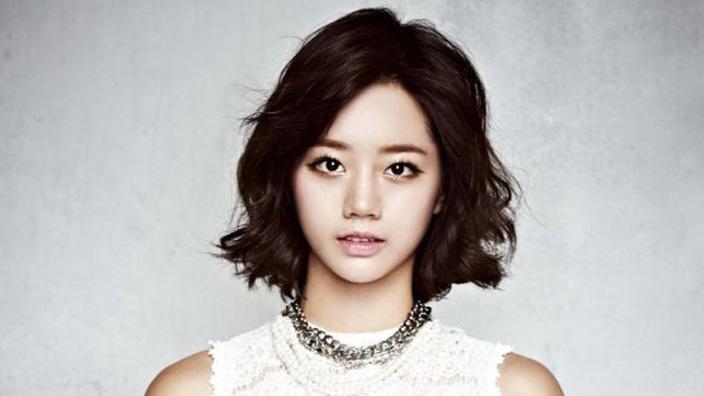 Masa Pemulihan, Hyeri Girl's Day Bintangi 'Entertainer'