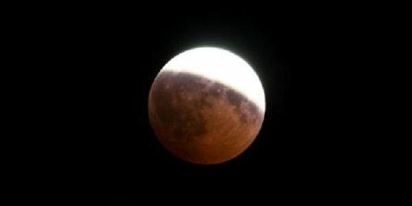 Ingin Lihat Gerhana Bulan Penumbra Inilah Jadwalnya