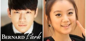 JYP Sebut Bernard Park & Hye Rim yang Pertama Tampil di JYP Nation 3