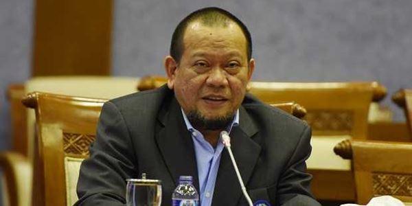 Jadi Tersangka, La Nyalla Bakal Mundur dari PSSI Asal