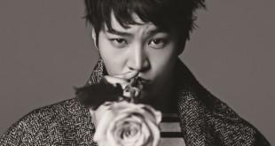 Joo Won Konfirmas Drama Terakhir Sebelum Jalani Wamil