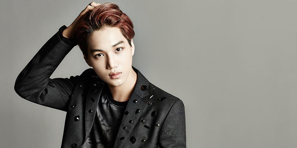 Cedera Belum Pulih Total, Kai EXO Tetap Tampil Dalam Konser Encore EXO