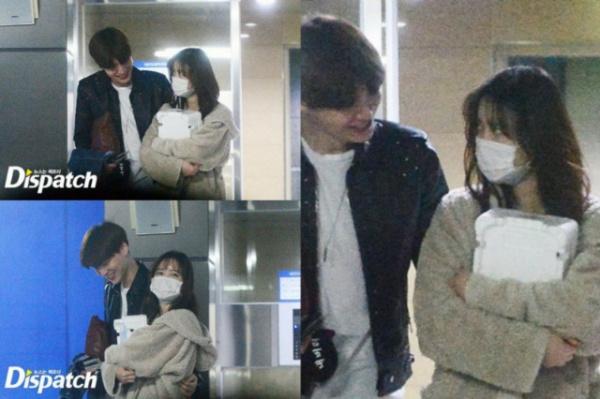 Goo Hye Sun Pindah Rumah Demi Dekat Dengan Pacar