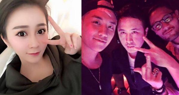 Kepergok Pesta Bareng Idol Taiwan, Netizen Sindir Kelakuan Seungri