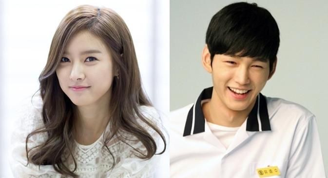 """Kim So Eun dan Lee Won Geun Akan Bintangi """"Pounding Spike 2"""""""