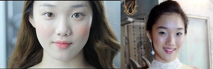 Begini Wajah Lee Sung Kyung Sebelum Oplas Kelopak Mata