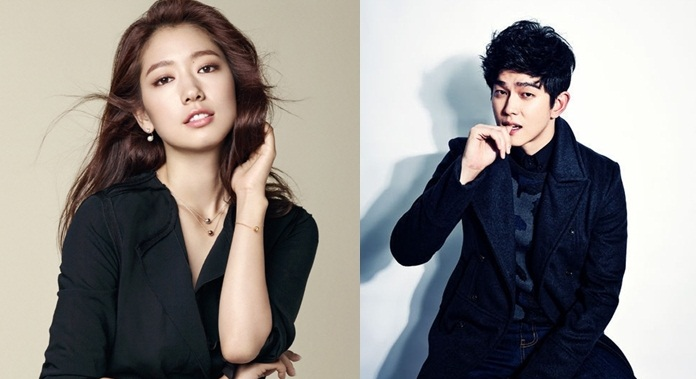 'Doctors' Jadi Ajang Reuni Park Shin Hye – Yoon Kyun Sang? KabarDunia.com_Park-Shin-Hye-Yoon-Kyun-Sang_Park Shin Hye