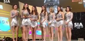 SM Entertainment Berjaya di Style Icon Asia 2016, Artis SM Boyong Berbagai Piala Award