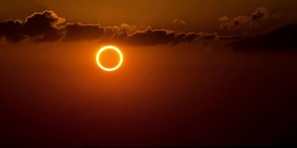 Sambut Gerhana Matahari Total 2016, Inilah Tata Cara Solat Kusuf