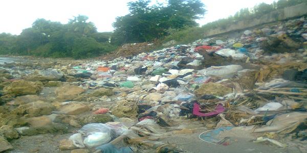 Sampah Sedayulawas