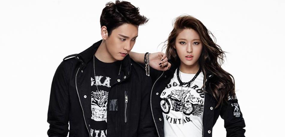 Benarkah Seolhyun AOA Mantan Pacar Choi Tae Joon?