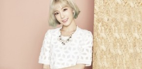Konser Solo Taeyeon Girls' Generation Ditunda