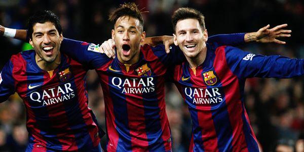Tersingkir di FA Cup, Barcelona Waspadai Kebangkitan Arsenal