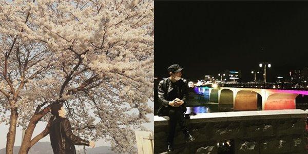 Unggah Dua Foto, Chanyeol EXO Justru Diketawain EXO-L, Kenapa