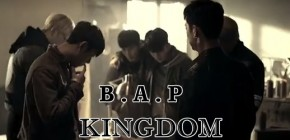 MV Kingdom B.A.P
