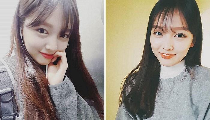 Intip Cantiknya Kim Yeon Jung Yang Menarik Perhatian Netizen