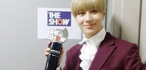 Taemin SHINee The Show