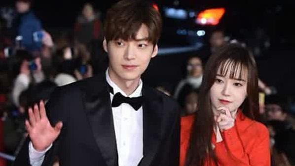 Satu Tahun Pacaran, Ahn Jae Hyun dan Goo Hye Sun Segera Menikah