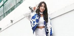 Bora, Member Pertama SISTAR Dengan 1 Juta Follower Instagram