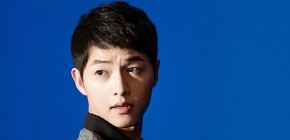 Descendants of the Sun Sukses, Song Joong Ki Balik ke Running Man