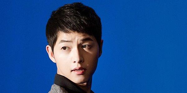 Descendants of the Sun Sukses, Song Joong Ki Balik ke Running Man
