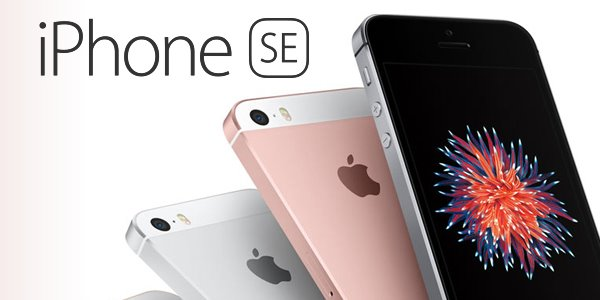 Dibandrol 5,2 Juta, Ternyata Harga Jual Asli iPhone SE Hanya 2,1 Juta!