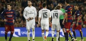 Gol Gareth Bale Dianulir, Inilah Hasil El Clasico Malam Tadi