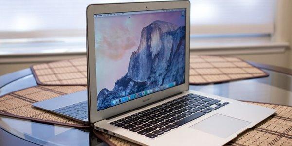 Hadir dengan Fitur Modern, New MacBook Hadirkan Sensasi Baru