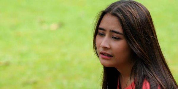 Hina Keluarga Aliando, Video Prilly Latuconsina Hebohkan Netizen