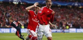 Inilah Hasil Benfica vs Bayern Munchen Malam Tadi di Liga Champions