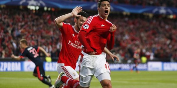 Inilah Hasil Benfica vs Bayern Munchen Malam Tadi di Liga Champions KabarDunia.com_Inilah-Hasil-Benfica-vs-Bayern-Munchen-Malam-Tadi-di-Liga-Champions_Benfica vs Bayern Munchen