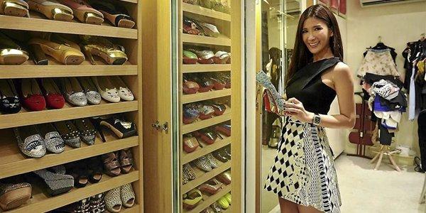 Inilah Profil Jamie Chua, Sosialita Cantik yang Hebohkan Sosmed 3