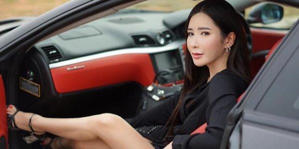 Inilah Profil Jamie Chua, Sosialita Cantik yang Hebohkan Sosmed