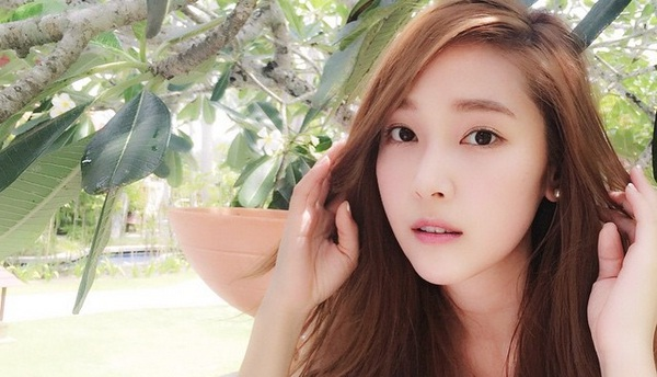Coridel Entertainment Konfirmasi Debut Solo Jessica Jung