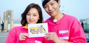 'Running Man' Rilis Teaser Jin Goo dan Kim Ji Won Dalam Episode Anyar
