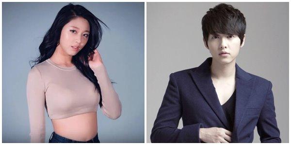 Kembali Sebut Song Joong Ki, Seolhyun Justru Dibully Netizen