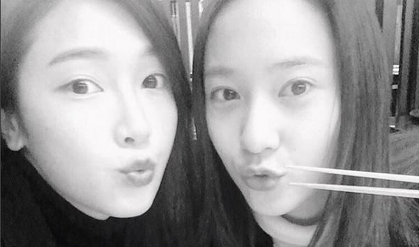 Setelah Jessica, Krystal f(x) Bakal Hengkang Dari SM Entertainment?