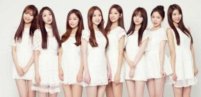 Lovelyz Bertabur Bunga di Teaser Prolog Mini Album 'A New Trilogy'