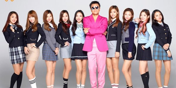 Merasa Malu Karena Konsep Comeback Twice Bocor, Agensi Minta Maaf 2