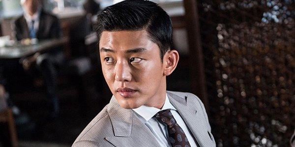 Muncul di Descendants of the Sun episode 13, Inilah Peran Yoo Ah In 2