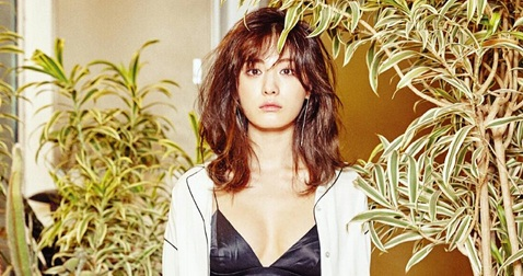 Nana After School Siap Debut Akting Bareng Jeon Do Yeon