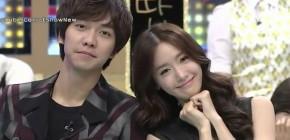 Netizen Sebut Putusnya Lee Seung Gi dan Yoona SNSD Karena Kena Karma
