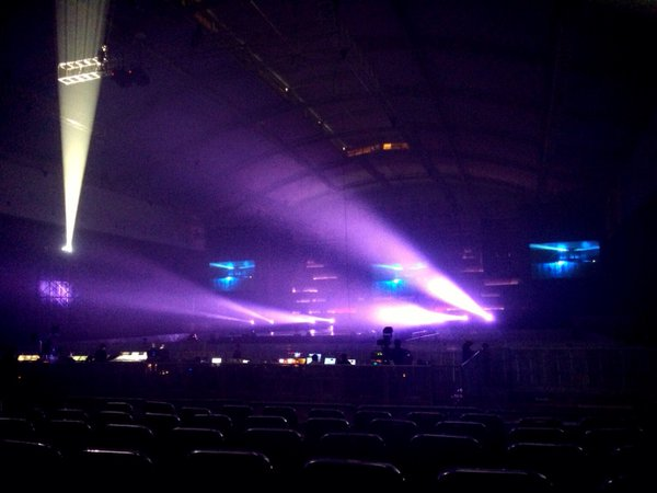Panggung Megah GIRLS' GENERATION 4th TOUR-Phantasia